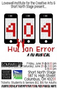 404-HUMAN ERROR
